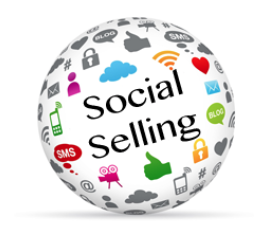 Image social selling salesforlife